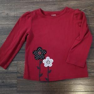Gymboree Shirt 4T